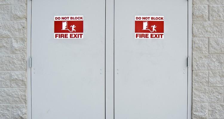 防火门安装的施工工艺、质量要求及验收标准